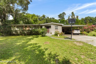 Palatka, FL home for sale located at 1138 S Moody Rd, Palatka, FL 32177