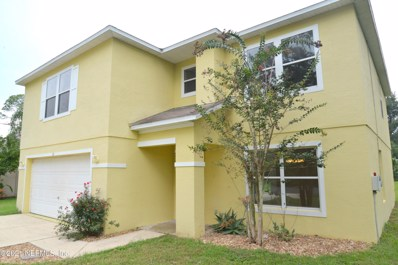 Palm Coast, FL home for sale located at 25 Rydell Pl, Palm Coast, FL 32164