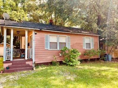 3336 Green St, Jacksonville, FL 32205 - #: 1122383