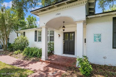 1204 Morvenwood Rd, Jacksonville, FL 32207 - #: 1122388