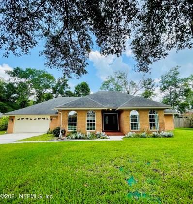 12129 Honey Creek Pl, Jacksonville, FL 32223 - #: 1122405