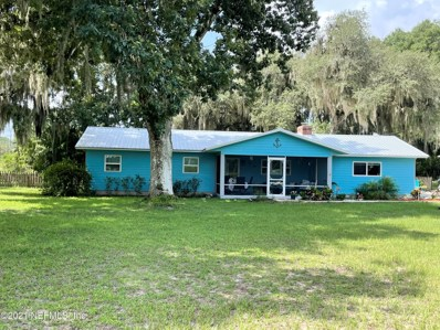 Crescent City, FL home for sale located at 1957 S Highway 17, Crescent City, FL 32112