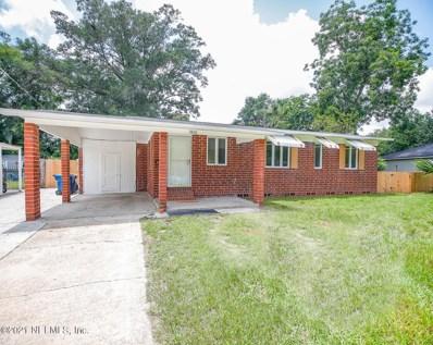 1840 Ector Rd, Jacksonville, FL 32211 - #: 1122428