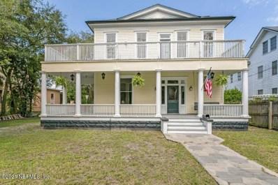 1344 Hubbard St, Jacksonville, FL 32206 - #: 1122435