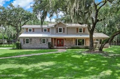 13567 Mandarin Rd, Jacksonville, FL 32223 - #: 1122437