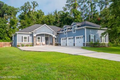 Starke, FL home for sale located at 6447 Cabana Trce, Starke, FL 32091