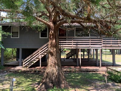 Starke, FL home for sale located at 6872 W Sr 100 W, Starke, FL 32091