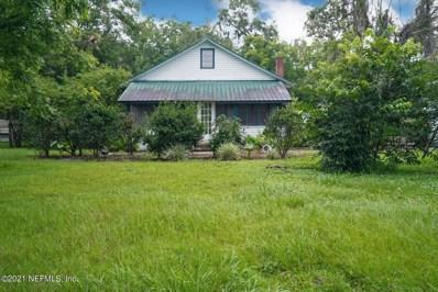 Starke, FL home for sale located at 19563 Fl-16, Starke, FL 32091