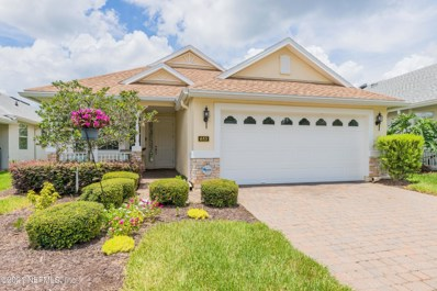 St Augustine, FL home for sale located at 653 Copperhead Cir, St Augustine, FL 32092