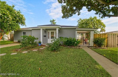 Jacksonville Beach, FL home for sale located at 815 17TH Ave N, Jacksonville Beach, FL 32250