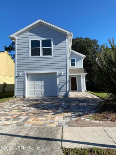 4323 Pathwood Way, Jacksonville, FL 32257 - #: 1122495