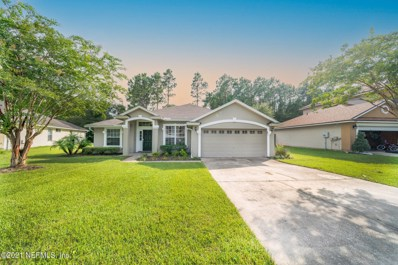 St Augustine, FL home for sale located at 1572 Timber Trace Dr, St Augustine, FL 32092