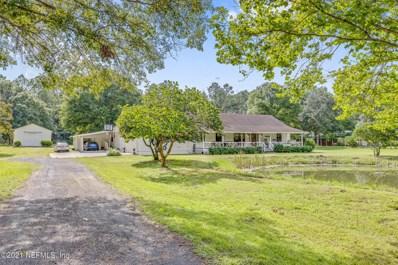 Macclenny, FL home for sale located at 7386 Cr 125 S, Macclenny, FL 32063