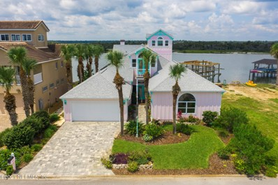St Augustine, FL home for sale located at 9127 June Ln, St Augustine, FL 32080