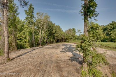 Hastings, FL home for sale located at 10105 E Deep Creek Blvd, Hastings, FL 32145