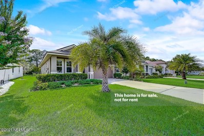 St Augustine, FL home for sale located at 205 Balearics Dr, St Augustine, FL 32086