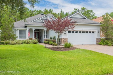 St Augustine, FL home for sale located at 1081 Inverness Dr, St Augustine, FL 32092