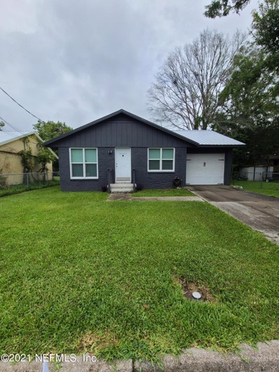 St Augustine, FL home for sale located at 34 Nesmith Ave, St Augustine, FL 32084