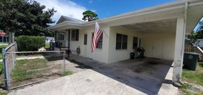 581 Fremont Ave, Daytona Beach, FL 32114 - #: 1122631