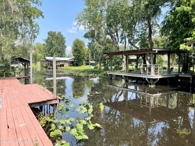 Satsuma, FL home for sale located at 112 Edgewater Rd, Satsuma, FL 32189