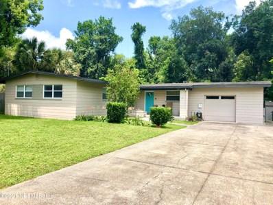 1216 Nightingale Ct, Jacksonville, FL 32216 - #: 1122636