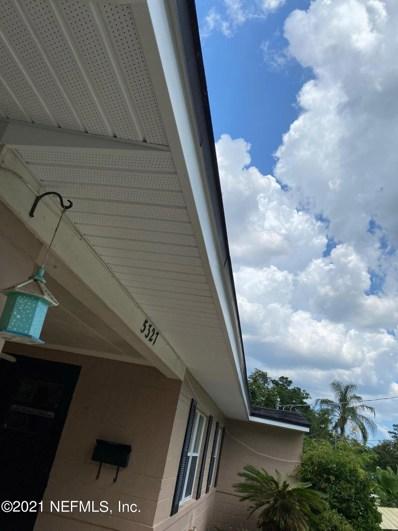 5327 River Forest Dr, Jacksonville, FL 32211 - #: 1122640