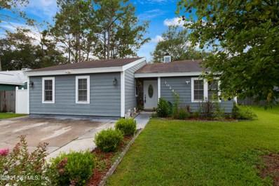 10242 Lake Pines Rd, Jacksonville, FL 32257 - #: 1122641
