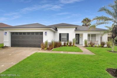 St Augustine, FL home for sale located at 570 MacKenzie Cir, St Augustine, FL 32092