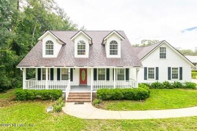 1120 Lake Asbury Dr, Green Cove Springs, FL 32043 - #: 1122661