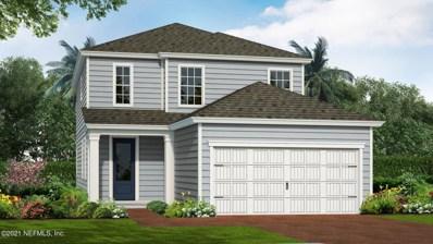 100 Silverleaf Village Dr, St Augustine, FL 32092 - #: 1122665