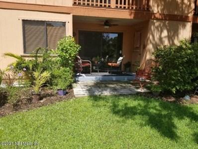 2700 Mizell Ave UNIT 401A, Fernandina Beach, FL 32034 - #: 1122673