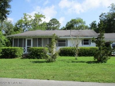 Starke, FL home for sale located at 727 Lafayette St, Starke, FL 32091