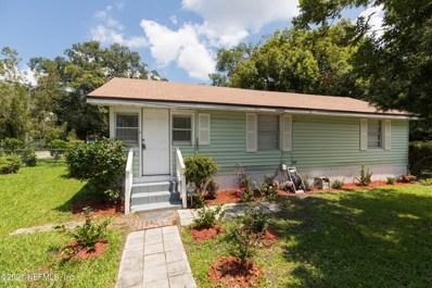 3303 Jones St, Jacksonville, FL 32206 - #: 1122723