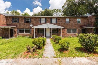 1749 Powhattan St, Jacksonville, FL 32209 - #: 1122734