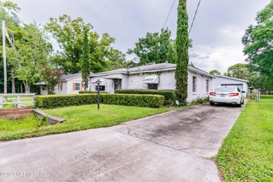 1053 S Ellis Rd, Jacksonville, FL 32205 - #: 1122751