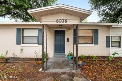 6036 Green Hill Ln, Jacksonville, FL 32211 - #: 1122771