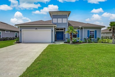 Yulee, FL home for sale located at 79164 Plummers Creek Dr, Yulee, FL 32097