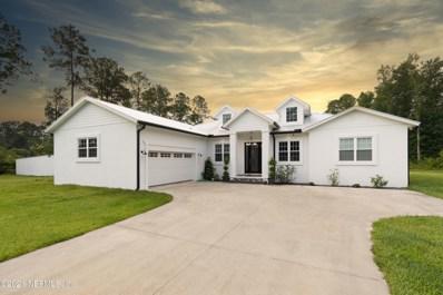 4325 Jefferson Ave S, Hastings, FL 32145 - #: 1122811