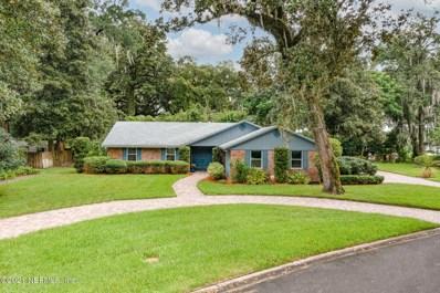 5219 Magnolia Oaks Ln, Jacksonville, FL 32210 - #: 1122829