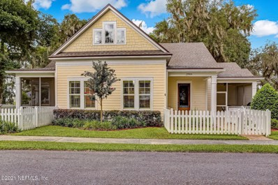 Yulee, FL home for sale located at 29904 Southern Heritage Pl, Yulee, FL 32097