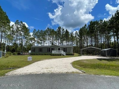 Lake City, FL home for sale located at 280 NW Taylor Magee Pl, Lake City, FL 32055