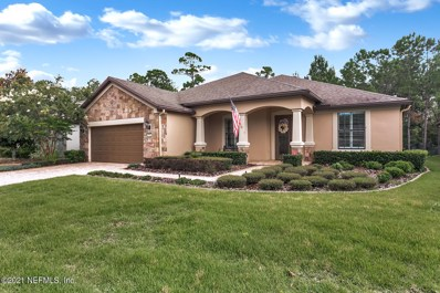 Ponte Vedra, FL home for sale located at 399 Wandering Woods Way, Ponte Vedra, FL 32081