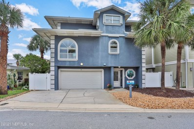 Jacksonville Beach, FL home for sale located at 31 29TH Ave S, Jacksonville Beach, FL 32250