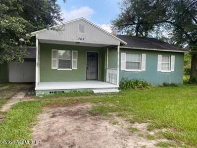 705 Linda Dr, Jacksonville, FL 32208 - #: 1122939