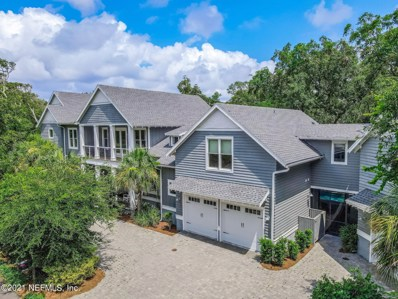 2 Wood Duck Rd, Fernandina Beach, FL 32034 - #: 1122944