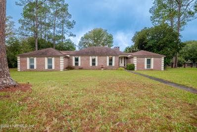 Starke, FL home for sale located at 15346 NE 14TH Ave, Starke, FL 32091