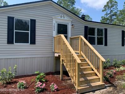 1690 Nolan Rd, Middleburg, FL 32068 - #: 1122957