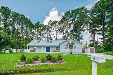 Palatka, FL home for sale located at 119 W Camelot Dr, Palatka, FL 32177