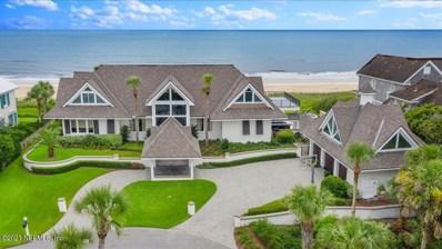 4 Ocean Ridge Ct, Ponte Vedra Beach, FL 32082 - #: 1122978