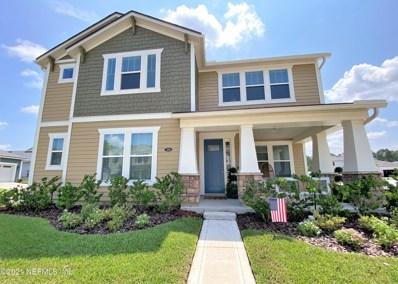 234 Footbridge Rd, St Johns, FL 32259 - #: 1122980